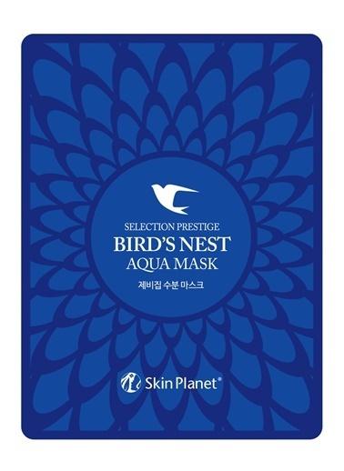 Selection Selection Prestige Bird'S Nest Aua Mask - Fırtına Kuşu Yuvası Özlü Yüz Maskesi Renksiz